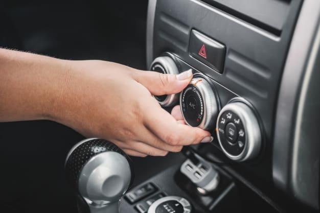 aria condizionata auto consumi